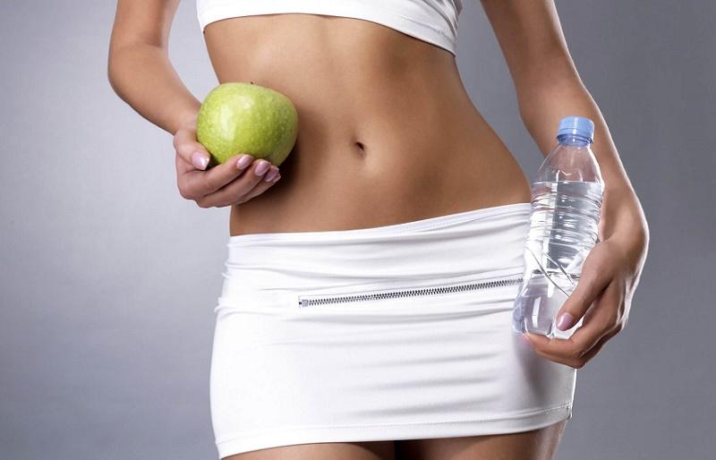 Что сжигает жир в организме?