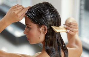 Маски от жирности волос в домашних условиях
