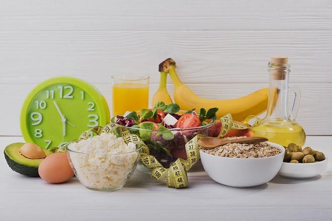 Многие не могут похудеть от диетического питания