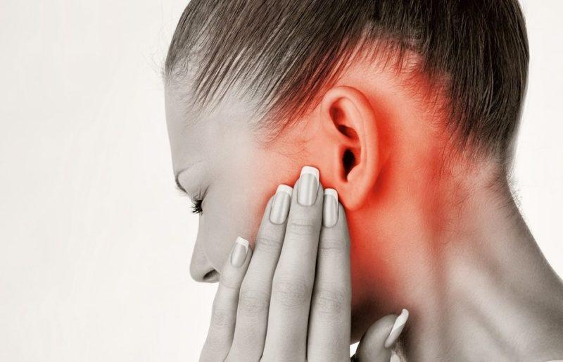 После простуды заложено ухо чем лечить в домашних условиях 7