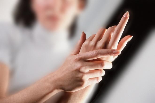 Судороги конечностей могут указывать на множество патологий