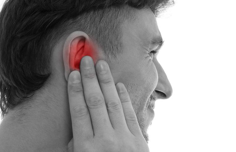 Звенит в ушах что делать
