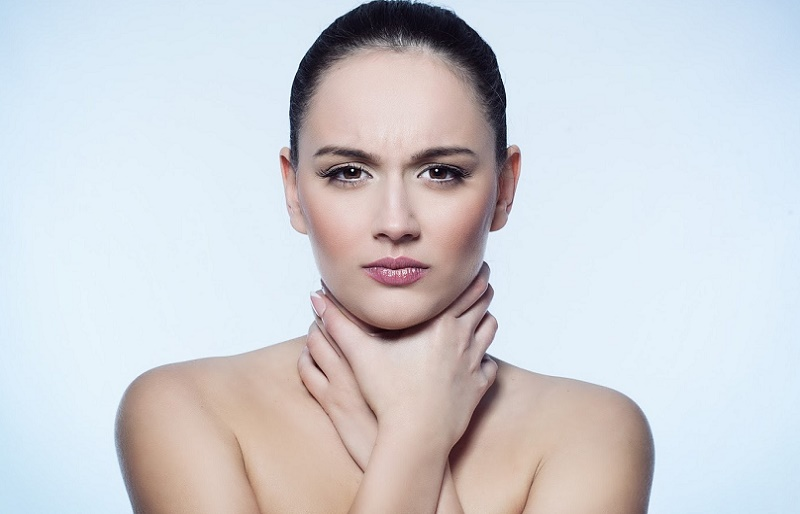 3 средства от боли в горле в домашних условиях