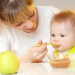 4 мифа о детском прикорме, которым нельзя верить