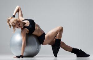 5 мифов о женском фитнесе