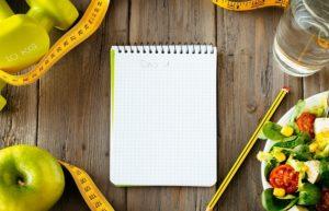 Диета для деловых женщин - минус 5 килограмм за две недели