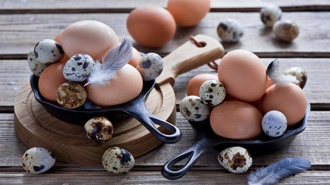 Сегодня достаточно популярна яичная диета