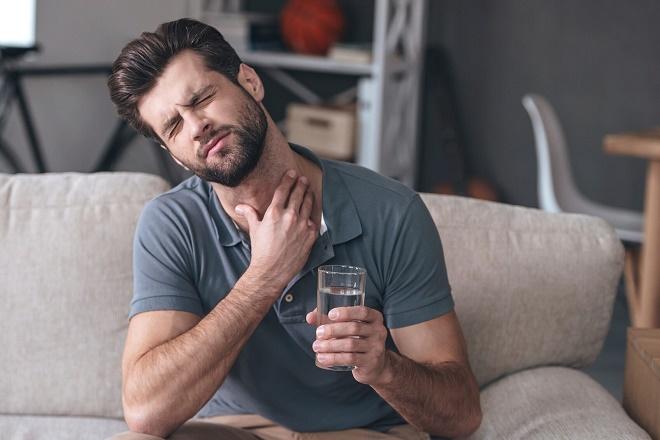 Лучше начинать лечение сразу после появления первой симптоматики