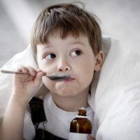 Народные средства от кашля для детей: рецепты для родителей