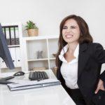 Офисные болезни и способы борьбы с ними