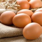 Сколько ккал в яйце вареном?