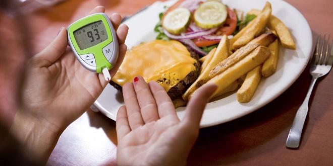 Диета при диабете 2-го типа :: Все о диетах :: JVRU