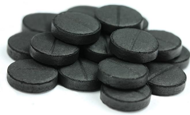 Активированный уголь имеет свои противопоказания