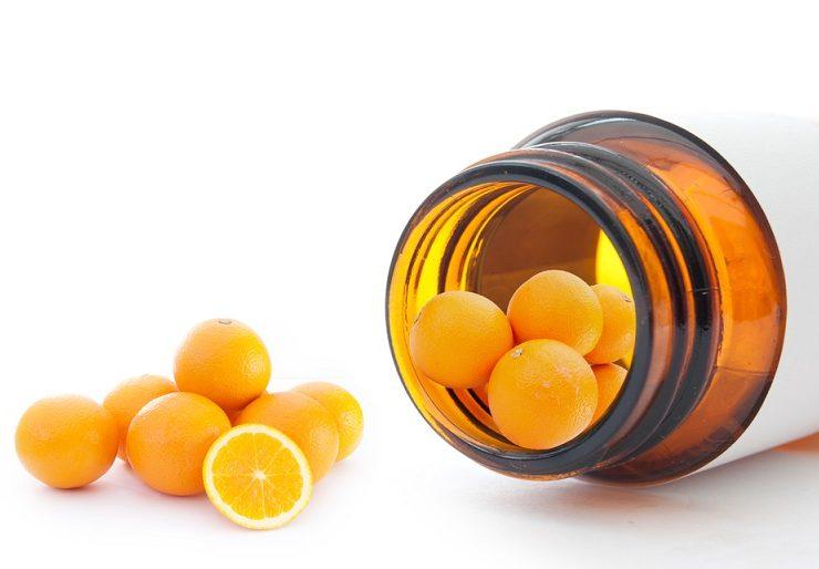 Аскорбиновая кислота - дозировка и инструкция по применению