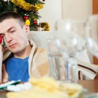Как избавиться от головной боли после алкоголя?