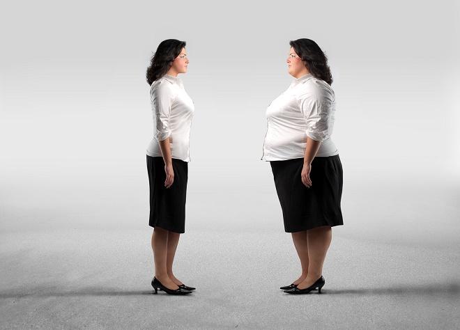 Данный способ не эффективен при ожирении
