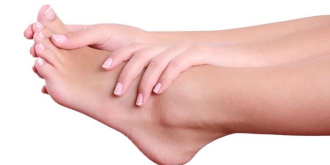 Лечение грибка ногтей на ногах новокаином