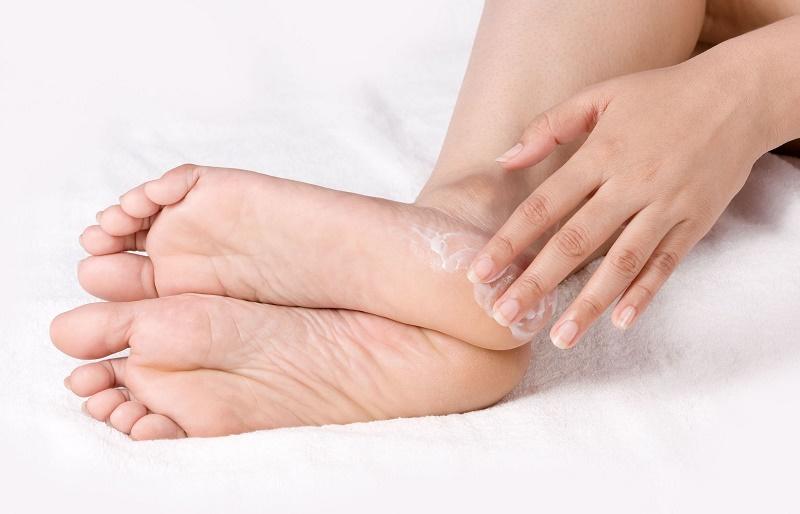 Горят подошвы ног - причины и лечение