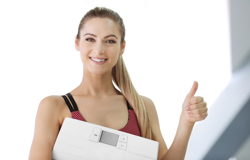 Какой идеальный вес для женщины с учетом возраста и роста?