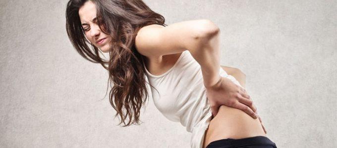 Как лечить остеохондроз поясничного отдела в домашних условиях?
