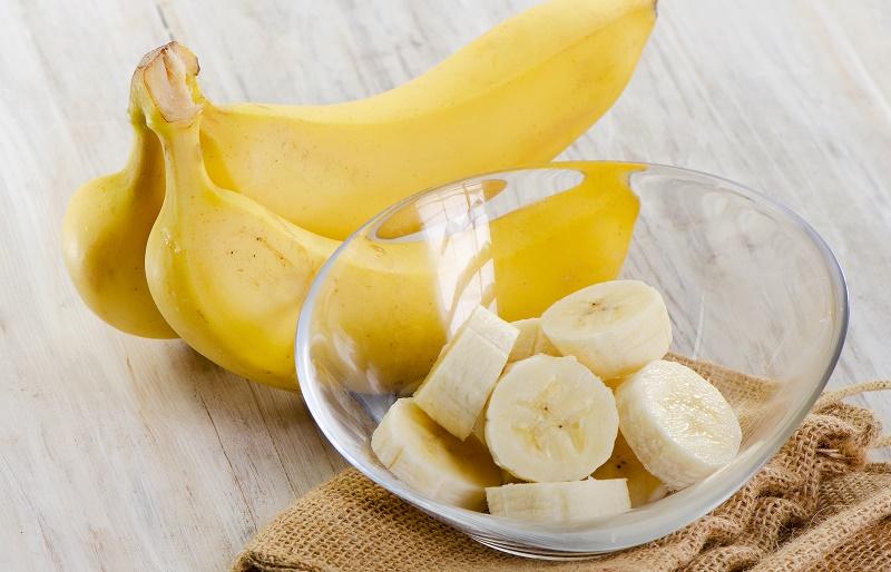 Как приготовить маску из банана для лица от морщин?