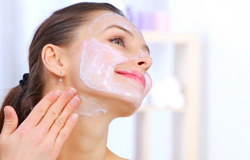 Как использовать маску от морщин с Димексидом и Солкосерилом?