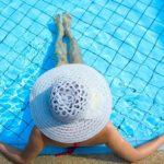 Можно ли купаться во время месячных?