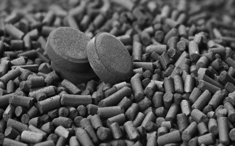 Можно ли похудеть с помощью активированного угля?