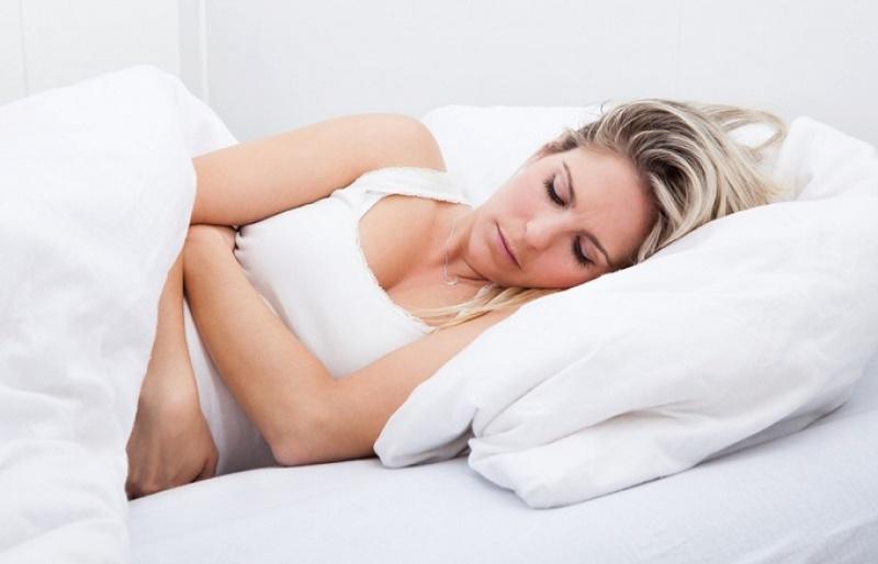 Почему у некоторых женщин очень болезненные месячные?