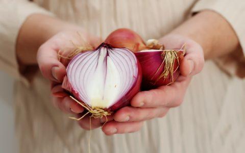 В чем польза лука для здоровья человека?