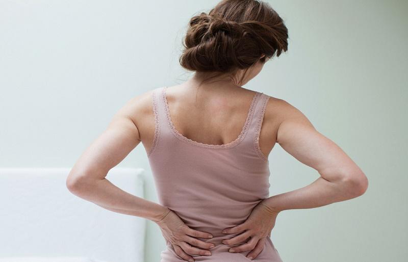 Профилактика боли в спине - советы врача