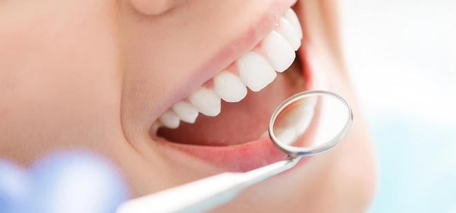 Регулярно проходите осмотр у стоматолога