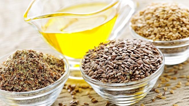 Семена льна являются очень полезным для организма продуктом