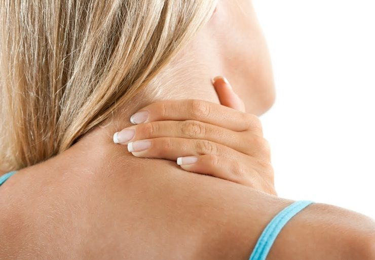 Как лечить миозит шеи в домашних условиях?