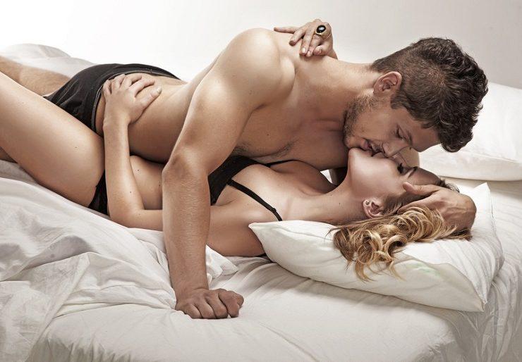 Как разнообразить секс с мужем?