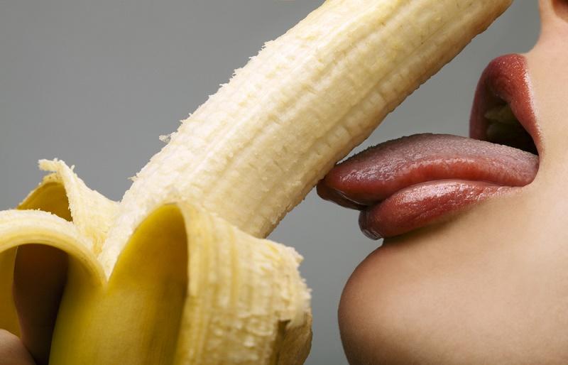 Почему мужчины любят оральный секс?