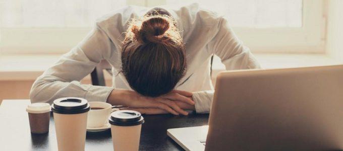 Симптомы и лечение синдрома хронической усталости