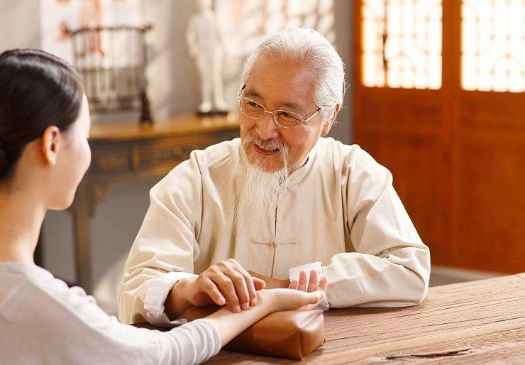 16 китайских правил для здоровья организма