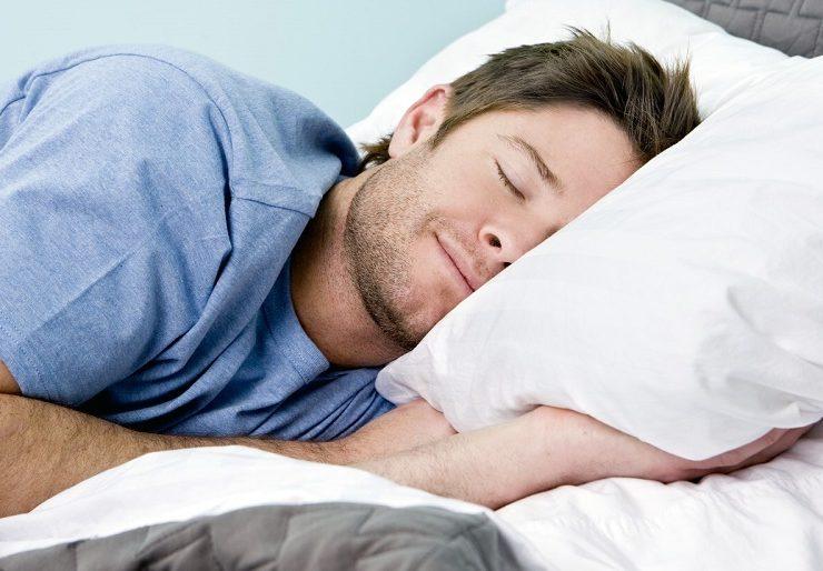 Как выспаться за короткое время?
