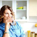 Сколько и как правильно пить воду?