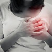 Сердечные боли возможные причины и их симптоматика