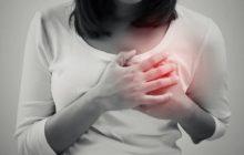 Почему болит где сердце?