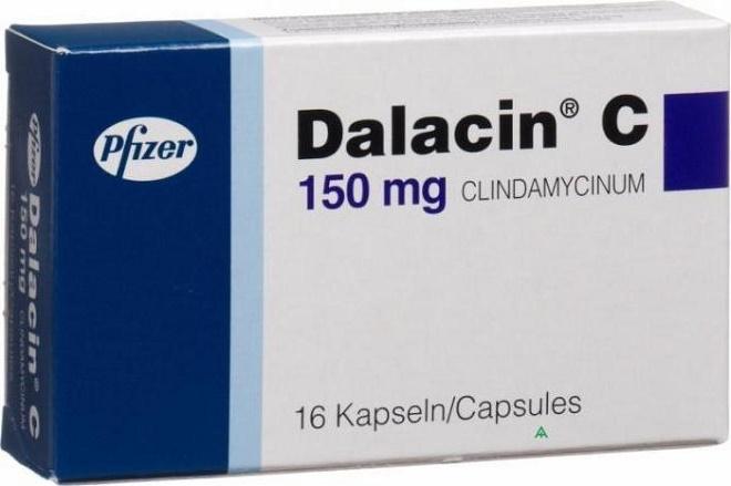 Медикамент относится к антибиотикам, поэтому требует назначения врача