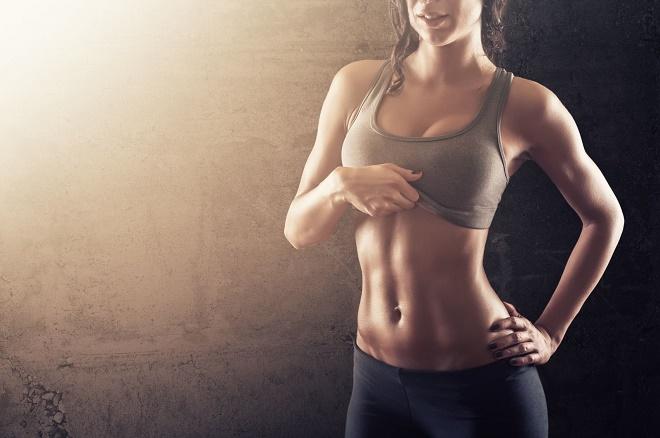 Обязательной является физическая активность
