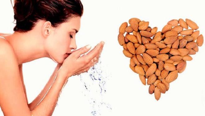 Орехи обладают массой положительных качеств