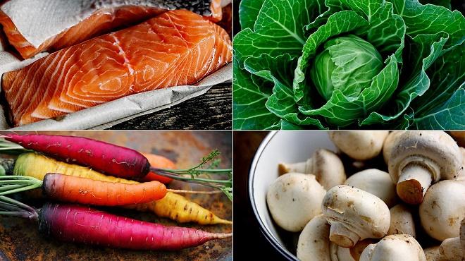 Отдавайте предпочтение только натуральным продуктам