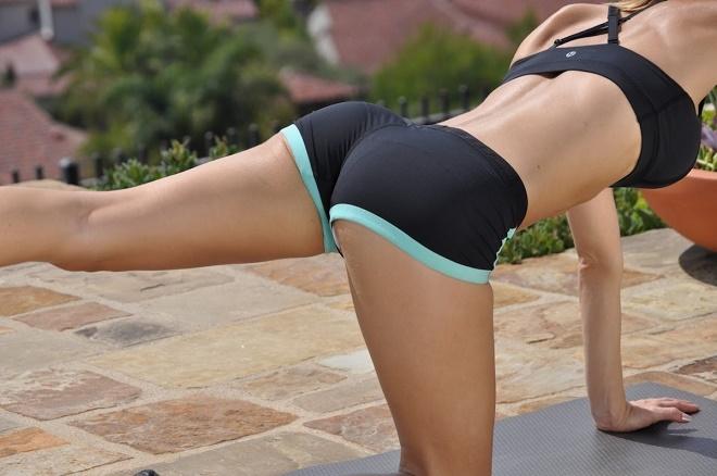 Ведите более активный образ жизни
