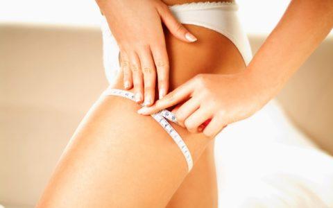 Как похудеть во внутренней части бедра - рекомендации и упражнения