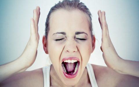 Как успокоиться и перестать нервничать по любому поводу?