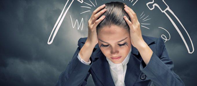 Как успокоиться и снять стресс в домашних условиях?